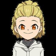 Alicia 2047 anime