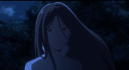Isabellas long hair
