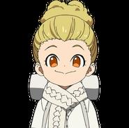 Alicia character image anime