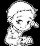 Norman (The Parodied Jokeland)