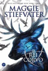 The Raven King, Portuguese cover