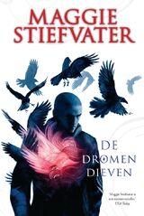 The Dream Thieves, Dutch cover