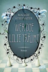 The Dream Thieves, German cover