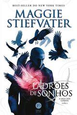 The Dream Thieves, Portuguese cover