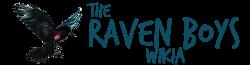 The Raven Boys Wiki