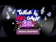 There Is No Game- Wrong Dimension Soundtrack - BONUS- DJ Game Rap Battle (Instrumental version)