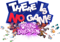 There Is No Game WD.png