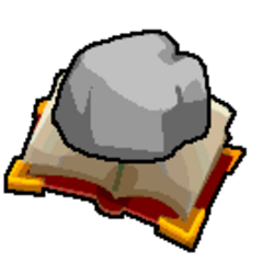 Book of Stone