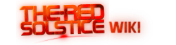 The Red Solstice Official Wiki