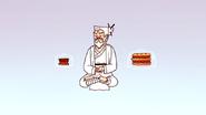 S4E13.219 The Grand Master of Death Kwon Do