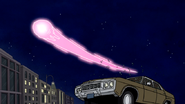 S4E12.158 Starla Flying Pass a Car