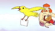 S4E13.303 Sensai's Messenger Bird