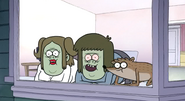 S4E15.005 The Guys Watching Mordecai and Margaret