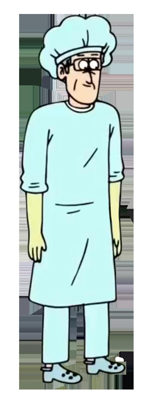 Dr Matthews