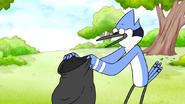 Sh01E01.005 Mordecai sets him up