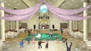 S6E28.133 The Wedding Reception