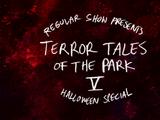 Terror Tales of the Park V