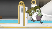 S6E14.161 Muscle Man and Starla Makes it Through the First Door