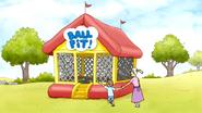 S6E22.052 Ball Pit!