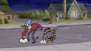 S3E04.228 Mordecai and Rigby About to Leave