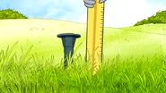 S6E19.053 Benson Measuring the Sprinkler Head