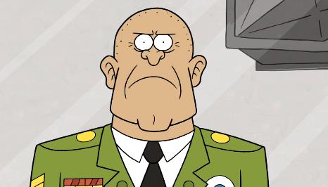 Major Williams