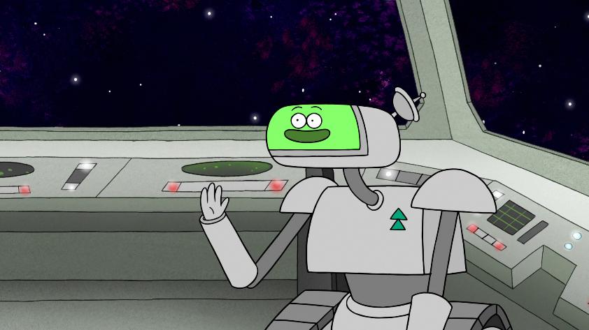 Recap Robot