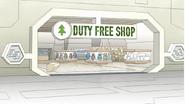 S8E04.001 Duty Free Shop