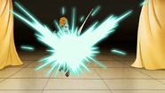 S6E23.121 The Lasers Killing the Knight