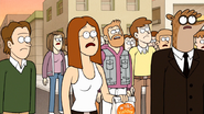 S7E36.423 Pam Seeing the Rising Park