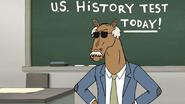 S6E21.060 Principal Party Horse Revealing Party Horse's Name