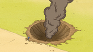 S6E21.016 Now the pothole is way bigger