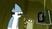 S6E19.167 Mordecai and Rigby Knows What They Have to Do