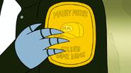 S6E19.195 Maury Moto's Golden Game Badge