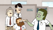 S7E25.113 Muscle Man and Randy Shaking Hands