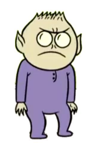 Thomas (Demon)
