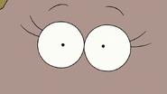 S8E09.077 Close-Up of Roxy's Eyes