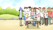 S6E03.122 Mordecai Introducing Himself to Carl Putter