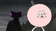 S8E07.015 Carl Standing Behind Pops