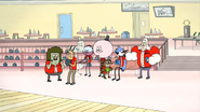 S5E01.028 The Park Staff Bowling