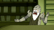 S6E19.136 So what is it you seek, Mordecai of the Omelet