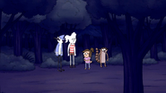S6E04.279 Everyone in the Woods