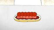 S4E13.044 Meatballs in the Sandwich
