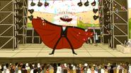 S6E17.146 Happy Birthday Unleashing Confetti