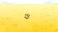 S6E21.092 A Tumbleweed in the Field