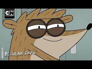 Gymblonski - Regular Show - Cartoon Network
