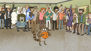 S5E10.098 Everyone Cheering for Rigby