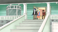 S5E12.401 Mordecai and Rigby's Parents Coming Out