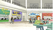 S6E19.211 Back in the Food Court