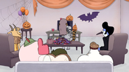 S5E08.017 Rigby Pouring in His Candy